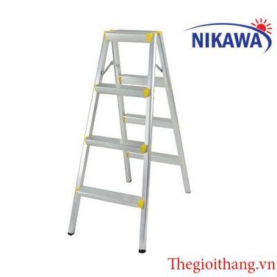 Thang nhôm nikawa NKD-04
