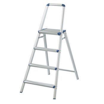 Đại lý bán thang nhôm tại Long An