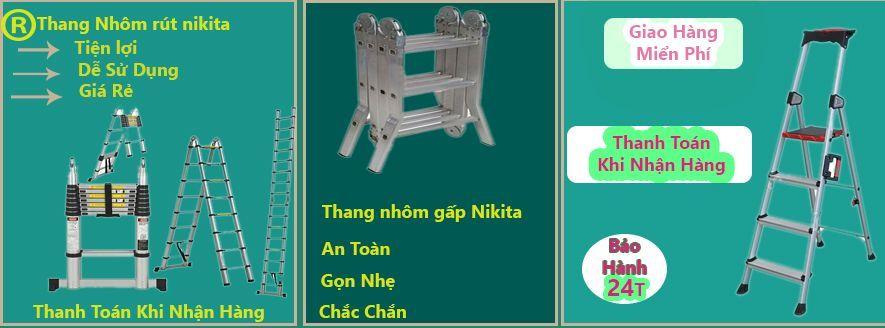 Nơi bánthang nhômở quận Phú Nhuận