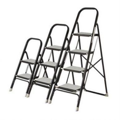 Ở nhà bè thì mua thang nhôm ở đâu?