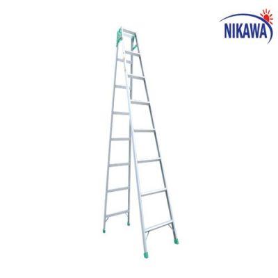 THANG NHÔM GẤP NIKAWA NKY-8C
