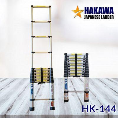THANG NHÔM RÚT ĐƠN HAKAWA HK-144 (4M4)