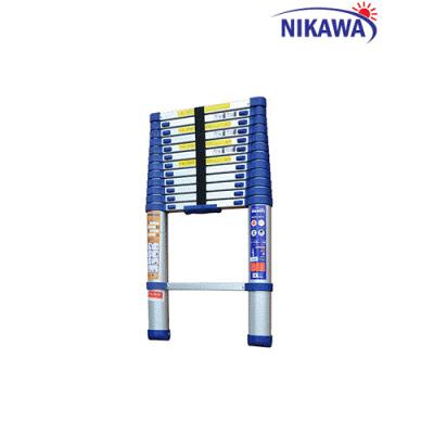 Thang nhôm rút Nikawa NK-38 (3,8m)