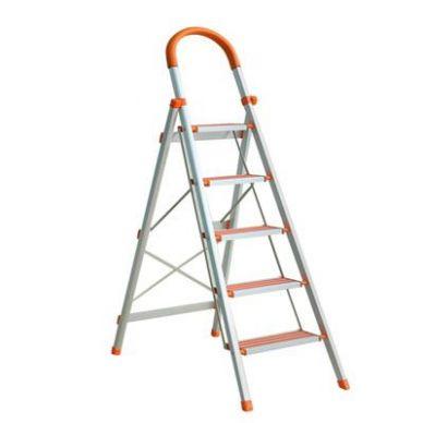 Tìm hiểu về thang nhôm gấp chữ A